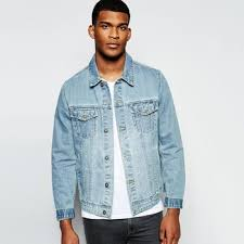 light blue denim jacket mens factory sale custom light blue denim jacket in new model for men