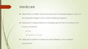 Health Care Services Australia Health Comparison Of The American And Australian Health Care Systems By