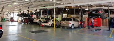 audi dealership inside sam and joe u0027s foreign car repair service