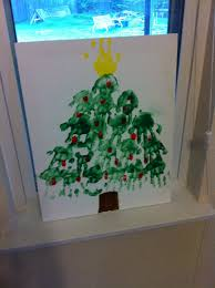 kids christmas craft great for elementary or sunday