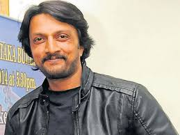 Seeking Actor Sudeep Meets Karnataka Cm Seeking Land For Actor Vishnuvardhan S