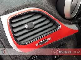 Dodge Journey Orange - dodge journey 2011 2017 dash kits diy dash trim kit