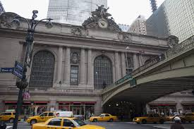 Grand Central Terminal Map Grand Central Terminal Plan Your Visit To 89 E 42nd Street Tours