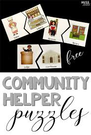 best 25 community helpers ideas on pinterest community helpers