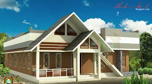 home design for 1100 sq ft architecture kerala a simple 1000 sq ft kerala house plan