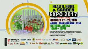 Home Design Expo 2017 Health Home And Garden Expo 2017 Youtube