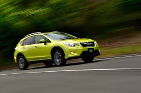 crosstrek subaru 2015 2015 subaru xv crosstrek receives updated infotainment options wot