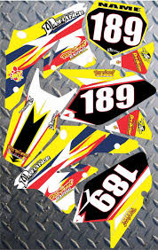 graphics for motocross bikes motocross graphics kits numberplate decals dirt bike graphics