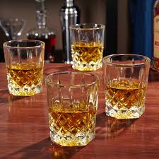 rocks glass st lorenz whiskey glasses set of 4 whiskey glasses glass and