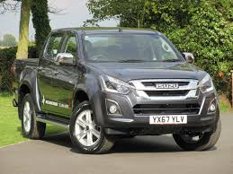 isuzu dmax 2015 used isuzu d max manual for sale motors co uk