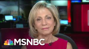 andrea mitchell andrea mitchell i have never been more discouraged morning joe
