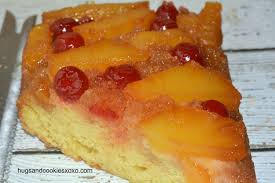 pineapple upside down shortcut cake hugs and cookies xoxo