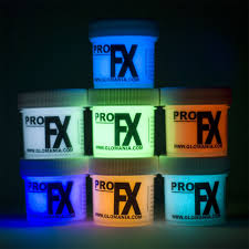 glow in the dark paint ebay