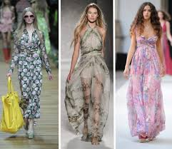 of long summer dresses