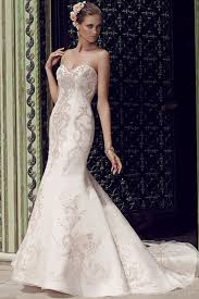 gold wedding dresses 30 dresses with gold accents bridalguide