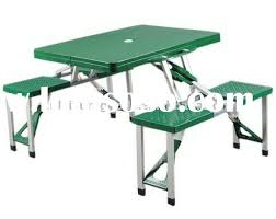 Plastic Folding Picnic Table Camping Picnic Table Outdoor Patio Tables Ideas