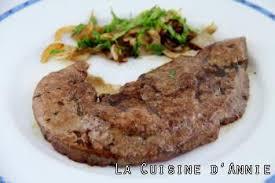 comment cuisiner le foie de veau recette foie de veau à la vénitienne la cuisine familiale un