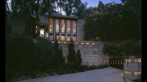 Frank Lloyd Wright Houses For Sale Frank Lloyd Wright Designed Storer Home Sale Sets Record La Times
