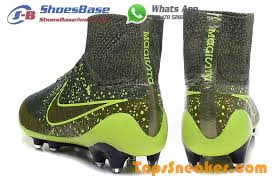 buy boots nike buy cheap nike magista obra fg green black soccer boots