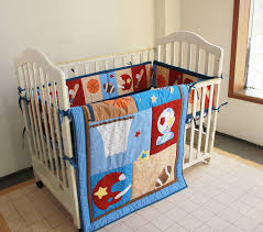Baby Boy Bedding Themes Online Get Cheap Sports Baby Bedding Aliexpress Com Alibaba Group