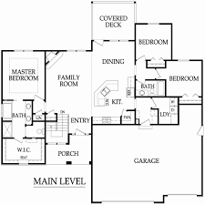 1 story floor plans 1 story floor plans lovely small contemporary house plans modern