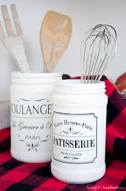 style kitchen canisters 25 fixer style diy projects lemonade