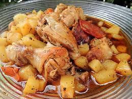 cuisine en papillote recette de poulet chorizo en papillote aux épices