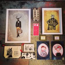 friday favourites victorian christmas the red door gallery
