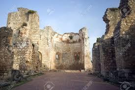 monastery of san francisco ruins santo domingo dominican republic