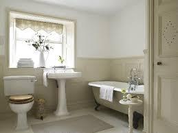 alstonefield uk panelled bathroom with roll top bath bathroom