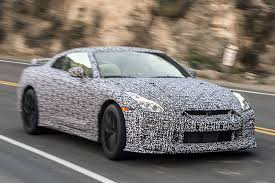 Nissan Gtr New - 2017 nissan gtr spy shots gt speed