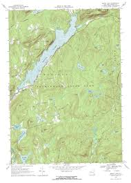 New York State Counties Map by New York Topo Maps 7 5 Minute Topographic Maps 1 24 000 Scale