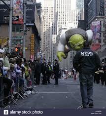 new york november 22 2007 the 81st macys thanksgiving day parade