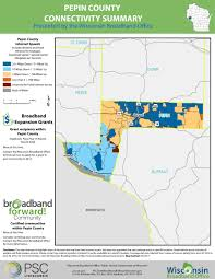 Buffalo State College Map by The Costs Of Taking Broadband The Extra Mile In Wisconsin Wiscontext