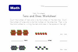 understand place value 1st grade math chimp