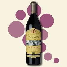 Anniversary Wine Bottles The Punt Of Wine Bottles Wine Ponder