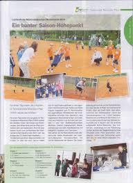 Stadtwerke Bad Kreuznach Presseartikel 2017 Tennis Bad Kreuznach Blau Weiss