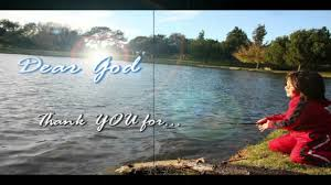 a prayer of thanksgiving to god child praying dear god thank you for loving me youtube