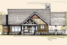 craftsman cottage floor plans craftsman rustic home design rustic house plans