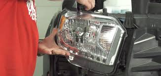 2016 toyota tundra fog light bulb how to install hid or led headlight bulbs in the 2014 2016 tundra