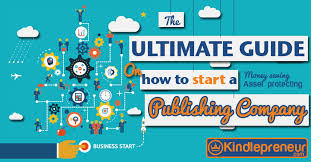 Vanity Publishing Companies Ultimate Guide On How To Start A Publishing Company