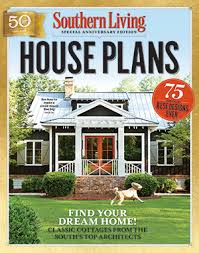 house plan magazines grove manor southern living house plans