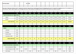 Excel 2007 Budget Template Sle Budget Timeline Personal Budget Spreadsheet Template For