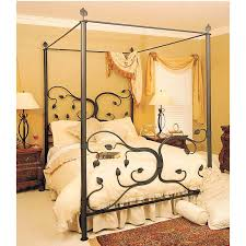 determine the age of an iron bed frames queen modern wall