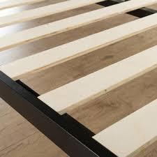 Metal Bed Frame Support Zinus Modern Studio Platform 1500 Metal Bed Frame Mattress