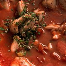 try this chicken alla cacciatora recipe by chef nigella lawson