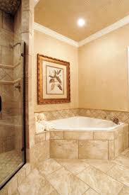 Tile Master Bathroom Ideas by 70 Best Bathroom Images On Pinterest Master Bathrooms Bathroom