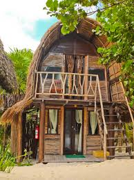 bali huts at ahua for the kids when we go travel pinterest