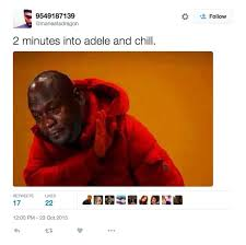 Adele Memes - funny adele memes popsugar celebrity australia