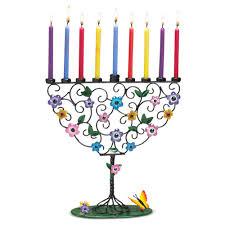 kids menorah hanukkah menorahs for kids